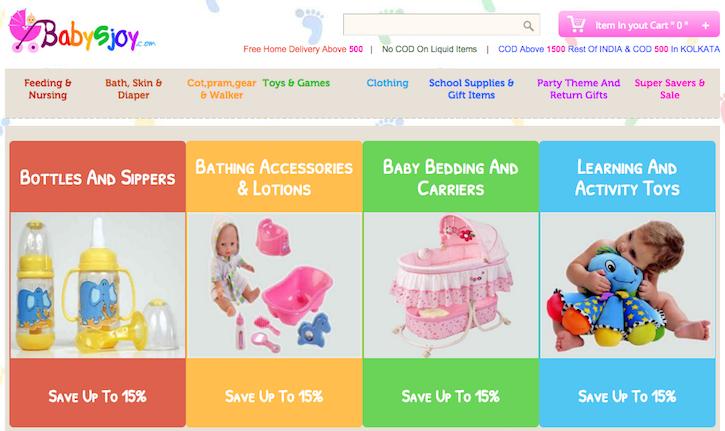 babysjoy.com