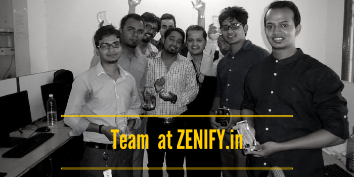 Zenify -ebusiness India