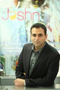 Mr. Rahuul Jashnani (MD,Jashn)