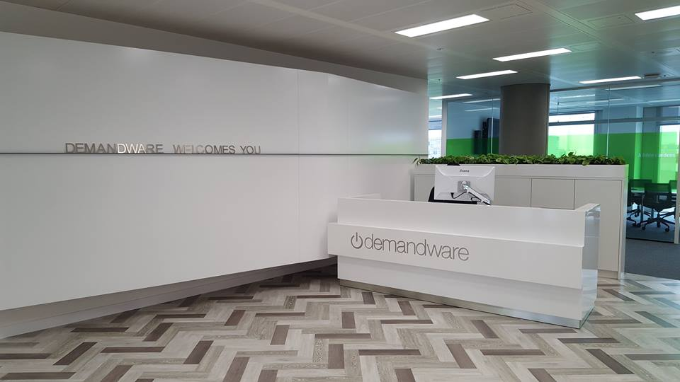 demandware office