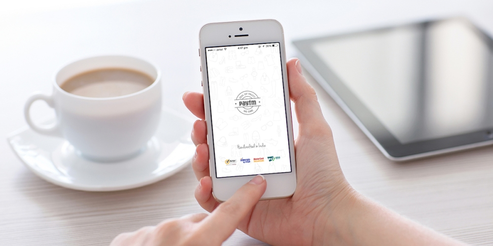 paytm-ecommerce-portal