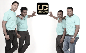 Unocoin ebusiness india
