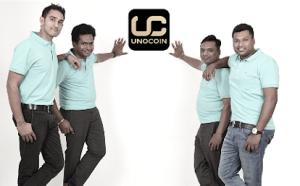Unocoin ebusiness india