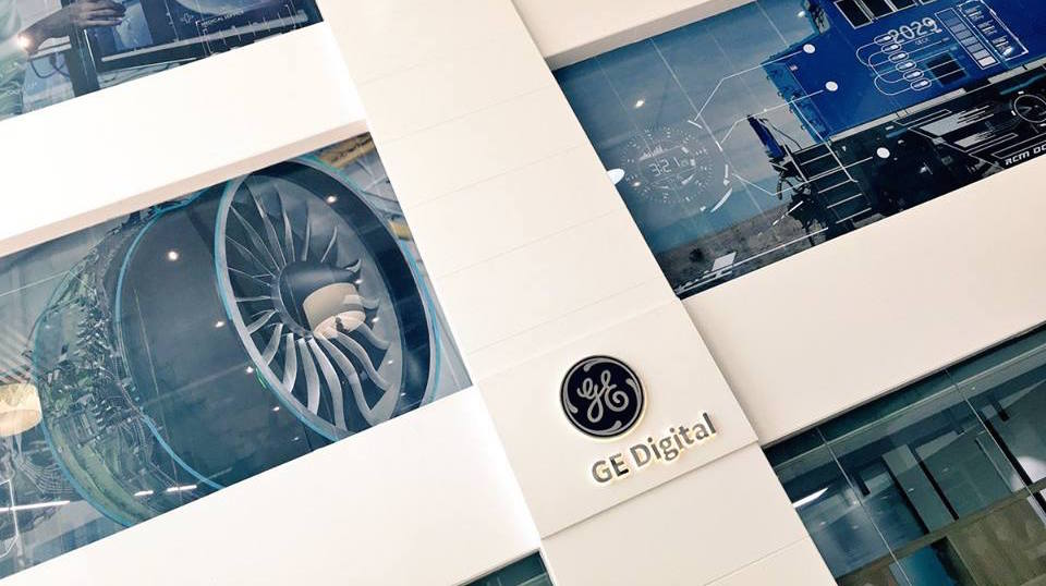 The largest digital hub by ge opens up in bengaluru e - General electric india corporate office ...