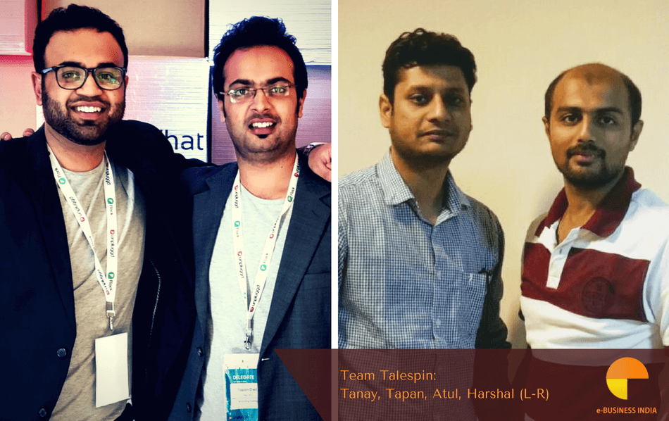 team-talespin-ebusiness-india