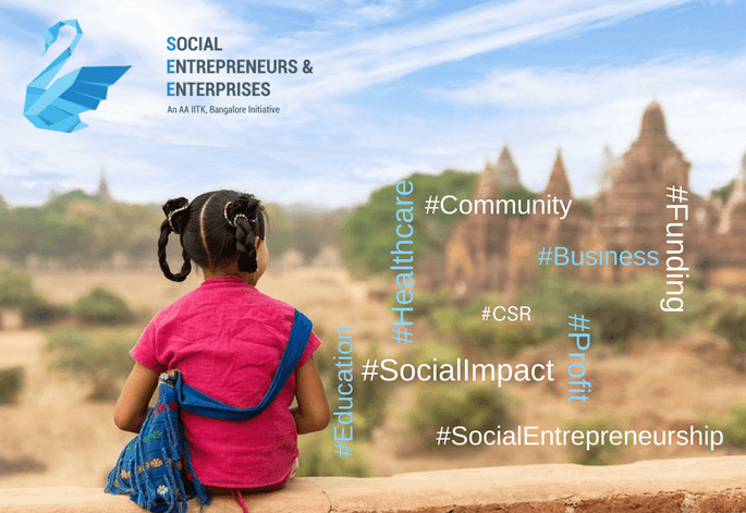 social entrepreneurship events in India by IIT