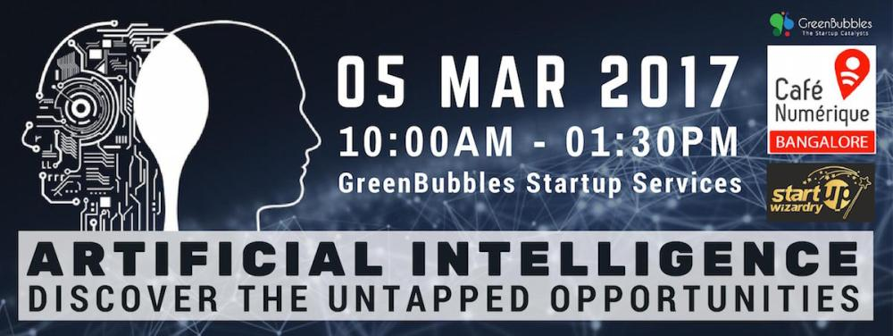 artificial-intelligence-event in bangalore ebusiness india