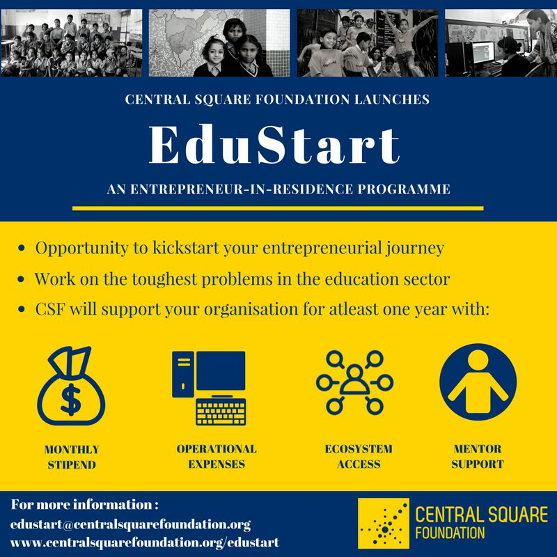 edustart-to-catalyse-a-community-of-budding-social-entrepreneurs-and-innovators