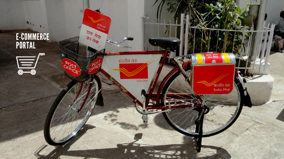 india post ecomerce portal